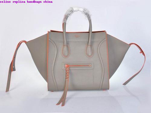 Celine Replica Handbags China