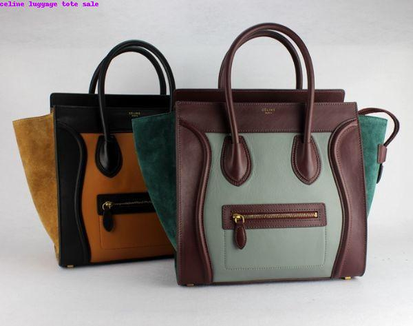 9dc9042a8a7b Exploring Immediate Solutions In Celine Luggage Tote Sale Outlet. Handbags  ...